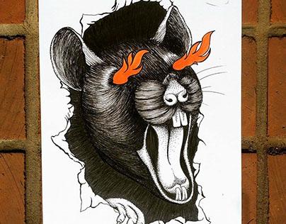 Return Of The Rat