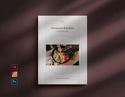 Cookbook/Recipe Book