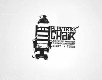 Electrikk Chair - Logo
