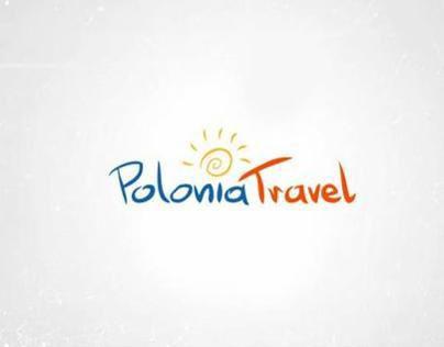 Polonia Travel - Logo