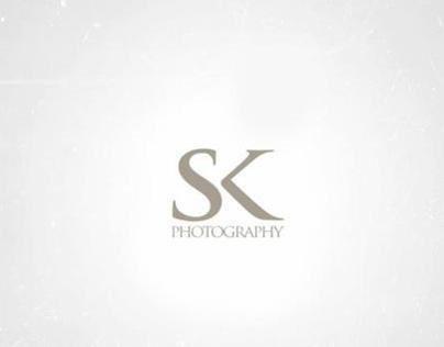 SK Photography - Logo