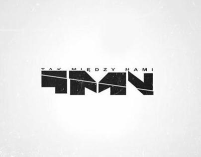 Tak Miedzy Nami - Logo