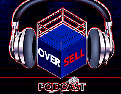 Oversell Podcast Ad