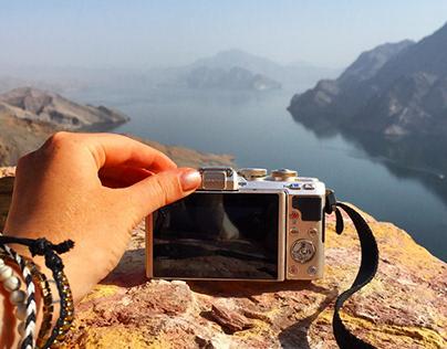 Shoot Travel Photos In Manual Mode