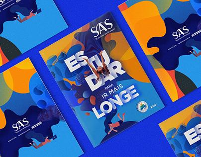 #Catálogo - Portfólio SAS 2020