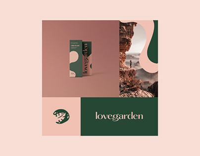 Lovegarden CBD