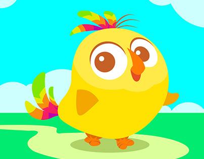 Landy Bird
