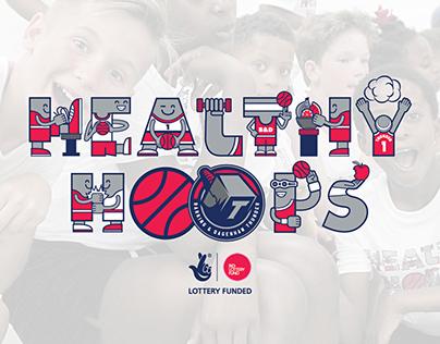 HEALTHY HOOPS - London