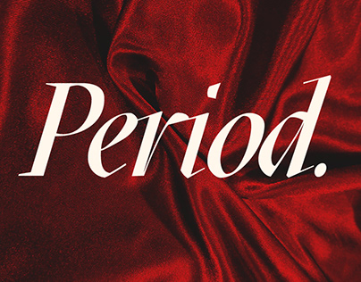 Period. - Inclusive brand of reusable period products.