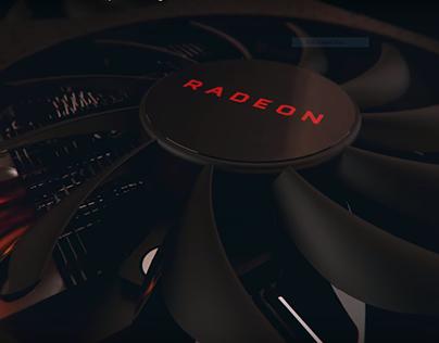 Radeon RX 580 Graphics - Music & SFX
