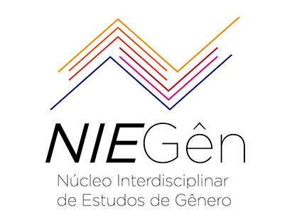 NIEGên - Brand Identity