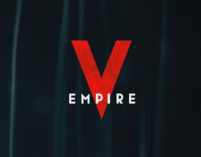 Empire V (fanart title design)