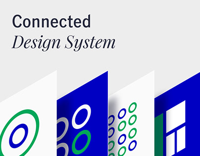 Connected Design System