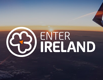 Brand Development - Enter Ireland