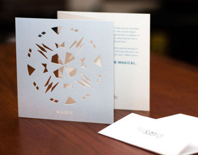 GES 2011 Holiday Card & Video