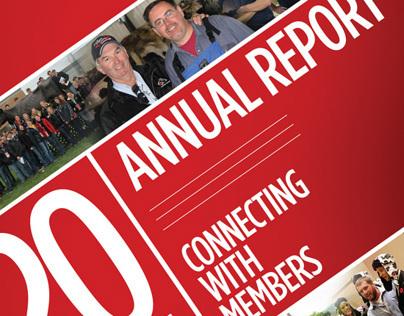 Holstein Canada | 2012 Annual Report