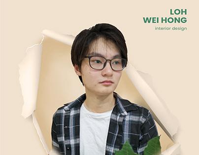 Loh Wei Hoong
