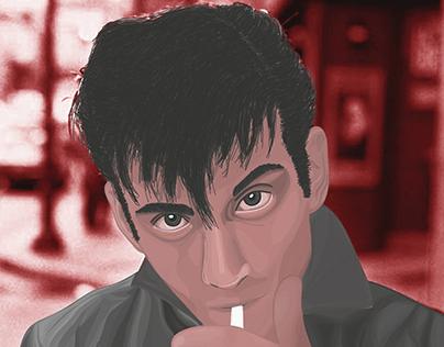 cigarette smoke / who the f*** are arctic monkeys