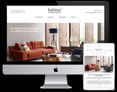 Habitat Interior Services