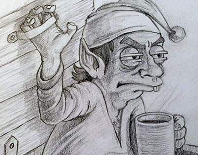 Coffee Dwarf