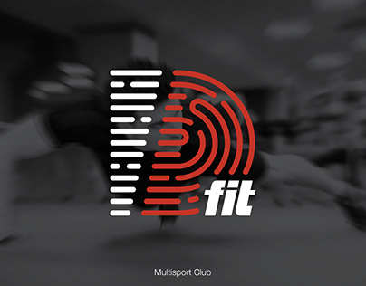 ID Fit: Logo & Identity