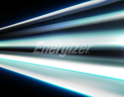Energizer - Positive Energy
