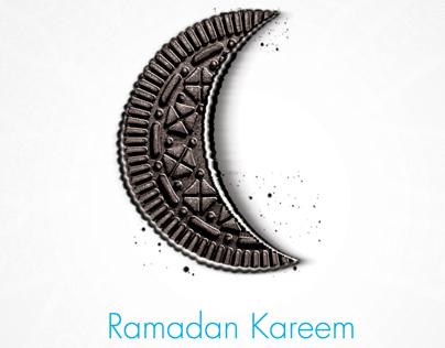 Oreo Ramadan project