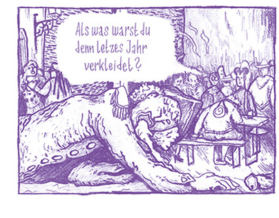 Postcard from Aachen