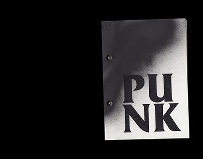 1.c Synesthesia: Punk Rock