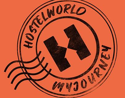 Hostelworld - MyJourney