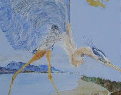 Avian Fables 2