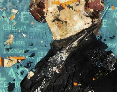 Folder para DVD: Eugène Delacroix