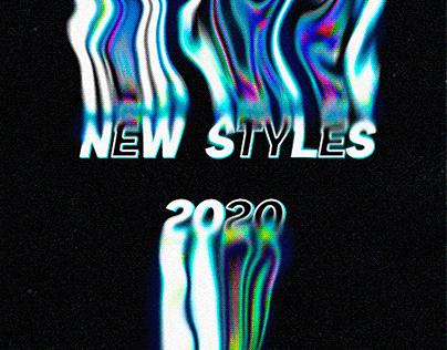 New Styles 2020