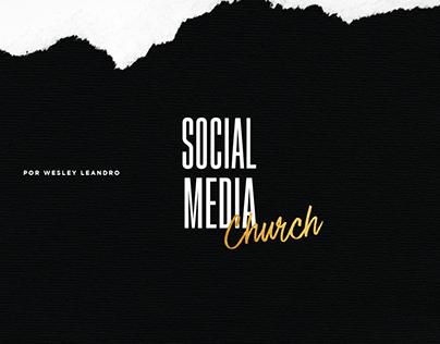 Social Media - Juventude\Igreja