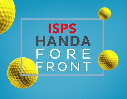ISPS Handa Forefront