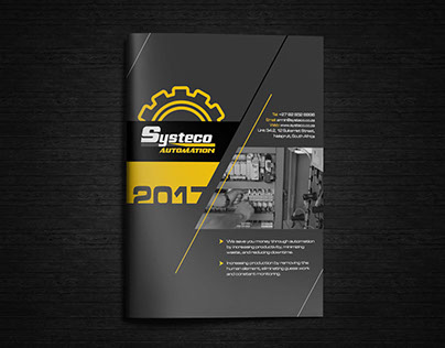 Systeco Automation Company Profile