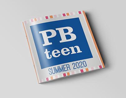 PB Teen Summer 2020