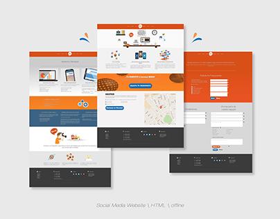 Business Websites