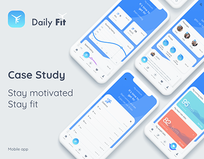 Daily Fit Showcase