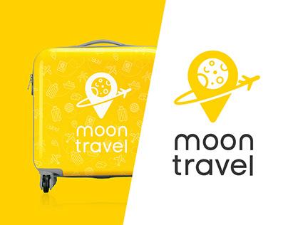 "Travel agency ""Moon Travel"""