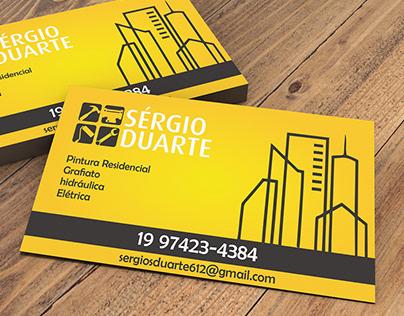 Projeto Sérgio Duarte