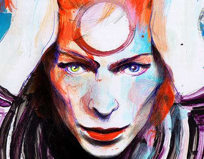 David Bowie • 2021