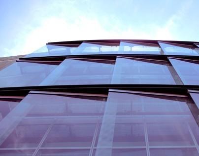 2010 - Thomas Building - Auckland University