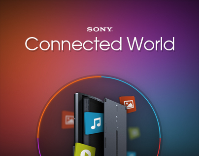 Sony Connected World