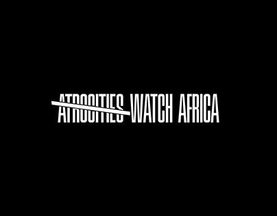 Atrocities Watch Africa
