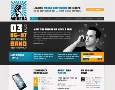MOBERA conference