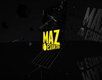 MAZ Design Studio INTRO