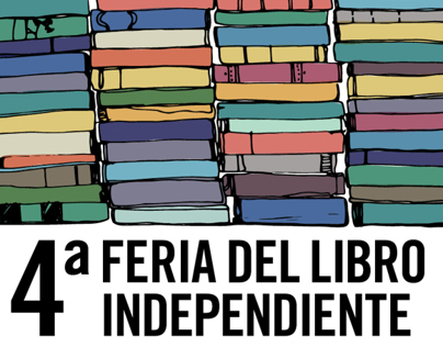 4a Feria del Libro Independiente