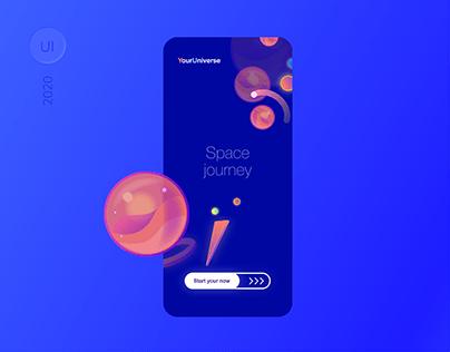 UI Design Collection - 2020