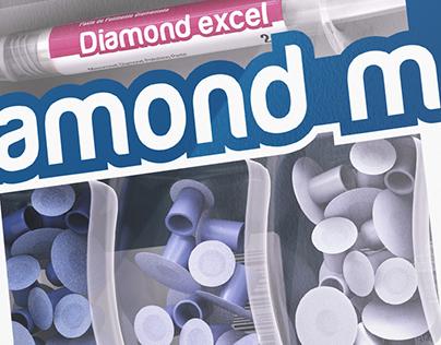 Diamond master Kit (by FGM)